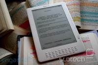 Kindle DX s prostornejšim zaslonom