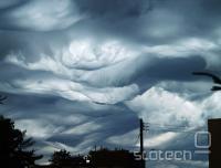 Nenavadni oblaki