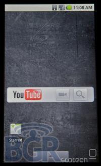 Neposredno nalaganje videoposnetkov na Youtube