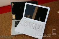 Novi Macbook v primerjavi z običajnim Macbook Pro-jem