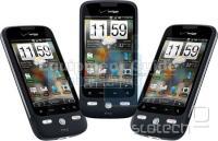 Še eden izmed 'klasičnih' HTCjev