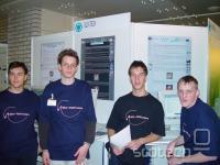 Slo-Techova stojnica