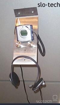 Moj bodoči MP3 predvajalnik od Waiteca.