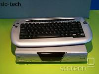 MSI-jeva set-top-box napravica, pravi računalnik v malem