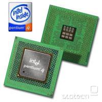 """Pentium4 je trenutno eden izmed \""""najbolj naprednih\"""" procesorjev"""