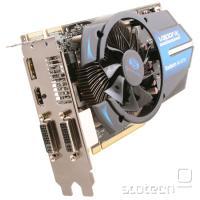 Radeon HD 5770 Vapor-X