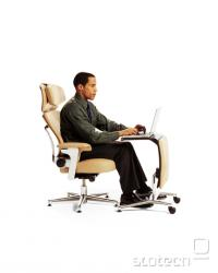 Steelcase - Leap Worklounge