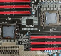 EVGA dual LGA-1366