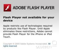 Adobe krivi Apple