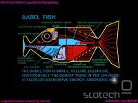 Riba babilonka