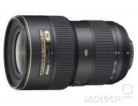 Nikon AF 16-35mm 3.5-4.5D ED