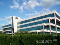 Sedež AMD Canada v Markhamu, Ontariu