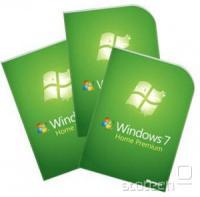 Uspeh, ki je zasenčil Windows Vista