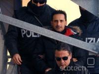 Pasquale Manfredi aretiran