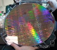 Testna rezina na 32 nm