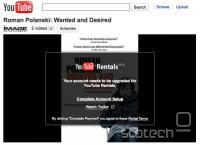 YouTube Store