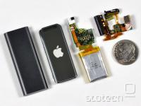 iFixitov napad na iPod Shuffle