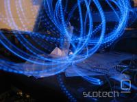 Razvoj projekta Luciolinae, vir: Damian Stewart http://ll.frey.co.nz/