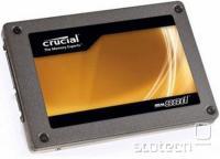 Cruical RealSSD C300