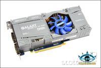 Prenovljen GeForce GTX 470