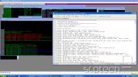 pvefindaddr displaying >>ROP chain<<