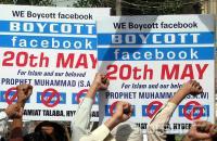 Podpora bojkota Facebooka
