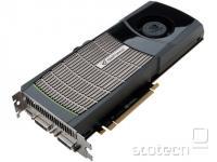GeForce GTX 480 - dediščina porabe je neizbežna