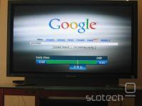 Na Androidu osnovan Google TV