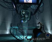 Prizor iz konca prvega Portala