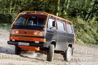 VW T3 SYNCHRO