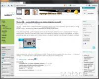 Slo-Tech v Firefox 4 Beta 1