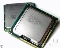 Intelov Core i7-980X - šestjedrnik, ki je z izklapljanjem jeder pokril vseh šest konfiguracij