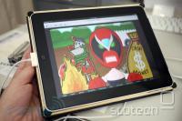 Flash na iPadu