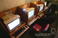 Kitajska kiberkavarna