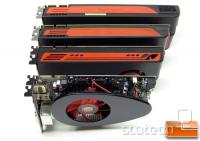 Serija Radeon HD 5000 - odlična osnova za evolucijo