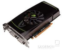 GeForce GTX 460 - prvi res mamljiv Fermi
