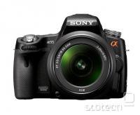 Sony SLT alpha a55