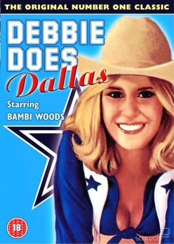 VCX toži pirate zaradi kopiranja klasike Debbie Does Dallas