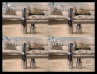 Primerjava JPEG-a, GIF-a in PNG-ja