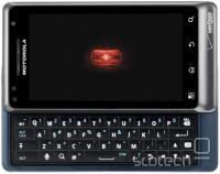 Primer spornega telefona: Droid 2