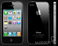 iPhone 4, vir skoraj polovice prihodkov za Apple