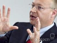 Stephen Elop pospravlja po Nokii