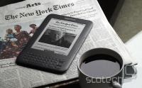 Kindle ali papirnat časopis?