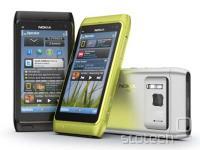 Nokia N8 bo dobila vse popravke, čeprav brez Symbian^4