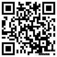 QR koda za namestitev Winampa
