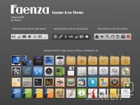 Faenza Icon