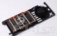 Hladilnik za GTX 580