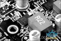 Problematični mali čipi za dušilko R22