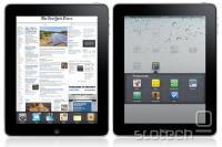 iOS 4.2.1 na iPad prinese vse bonbončke - zdaj brez omejitev