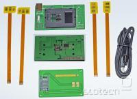 RebelSIM skener, SIMtrace obljublja več